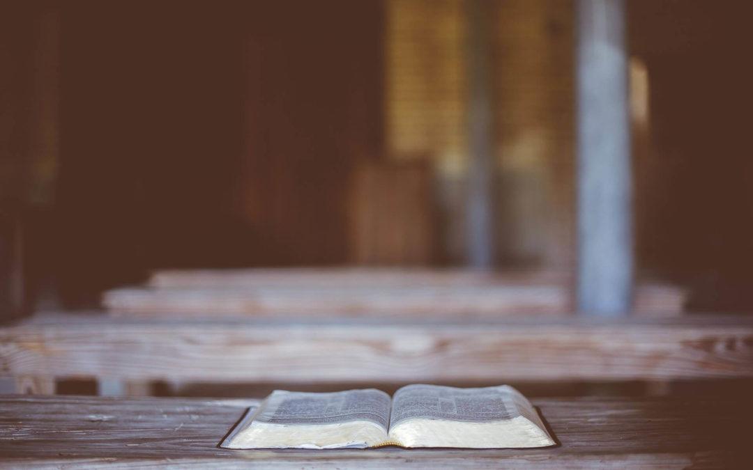 Como leer la Biblia