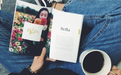 Si eres mujer no puedes perderte este libro: ELLA