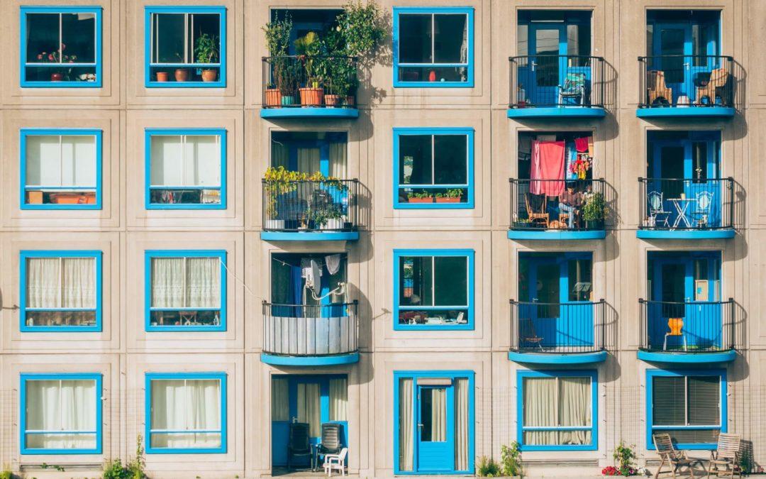 Como cambiar el mundo empezando por el vecino