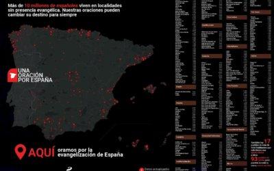 El drama de la España no alcanzada según el último padrón