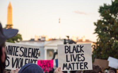 5 cambios en nuestra sociedad para que esto no vuelva a suceder. #BlackLivesMatter